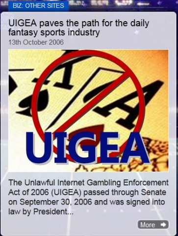 Unlawful internet gambling enforcement act of 2006 uigea casino royale opening animation